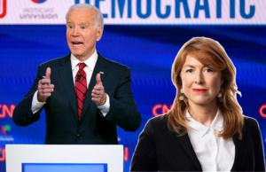 Därför väljer Biden en kvinnlig vicepresident