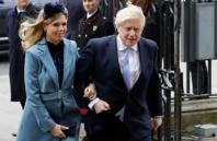 Boris Johnson har blivit pappa igen
