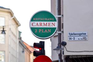 Stockholmskrogarna får öppna igen