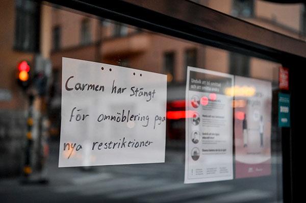 Nedstängda stockholmskrogar begär nya inspektioner