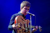 Noel Gallagher släpper gammal Oasis-låt