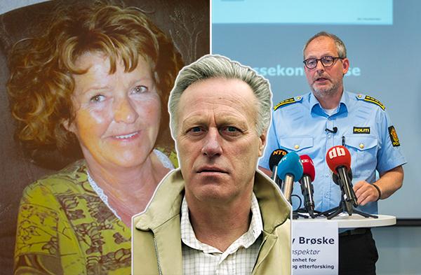 Norske miljardären möter anklagelserna