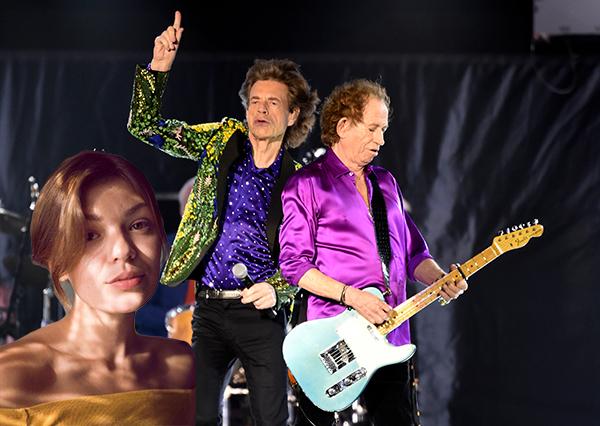 The Rolling Stones nya singel gör ingen besviken