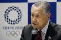 OS-chefen: Ställer in om pandemin fortsätter