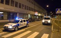 Mordförsök i Göteborg – en till sjukhus