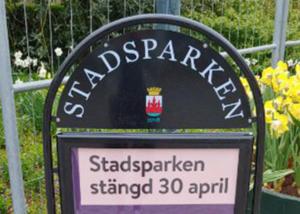 Valborg inställt - Lund rustar för studentuppror
